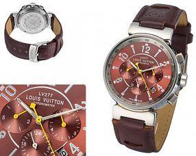 Унисекс часы Louis Vuitton  №MX3737