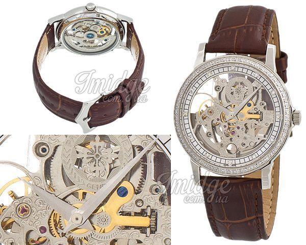 Мужские часы Patek Philippe  №MX1708