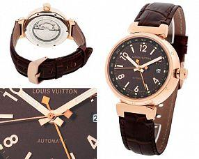 Унисекс часы Louis Vuitton  №MX2259
