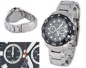 Мужские часы Gucci  №N0128