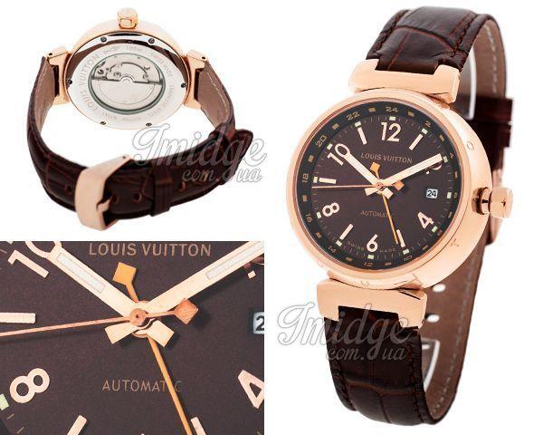 Унисекс часы Louis Vuitton  №MX2259
