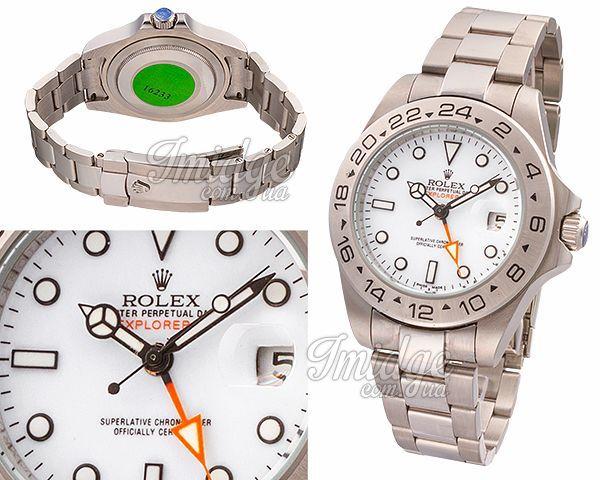Мужские часы Rolex  №MX3063