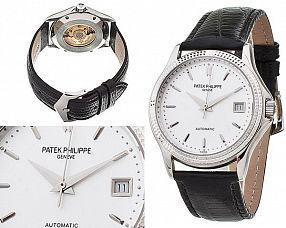 Мужские часы Patek Philippe  №M3701