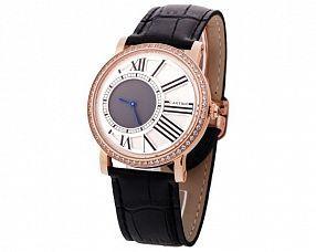 Женские часы Cartier Модель №MX2243