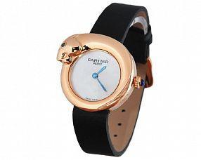 Копия часов Cartier Модель №N0014