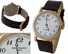 Копия часов Patek Philippe  №S338-1