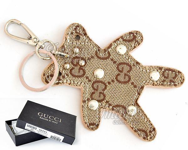 Брелок Gucci  №058