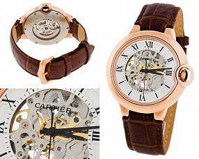 Копия часов Cartier  №M4240