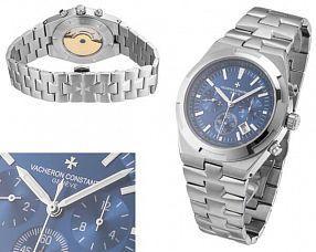Мужские часы Vacheron Constantin  №MX3622 (Референс оригинала 5500V/110A-B148)