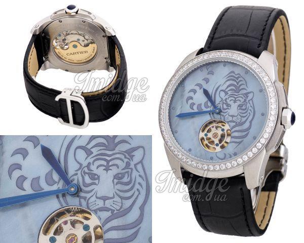 Унисекс часы Cartier  №N0963
