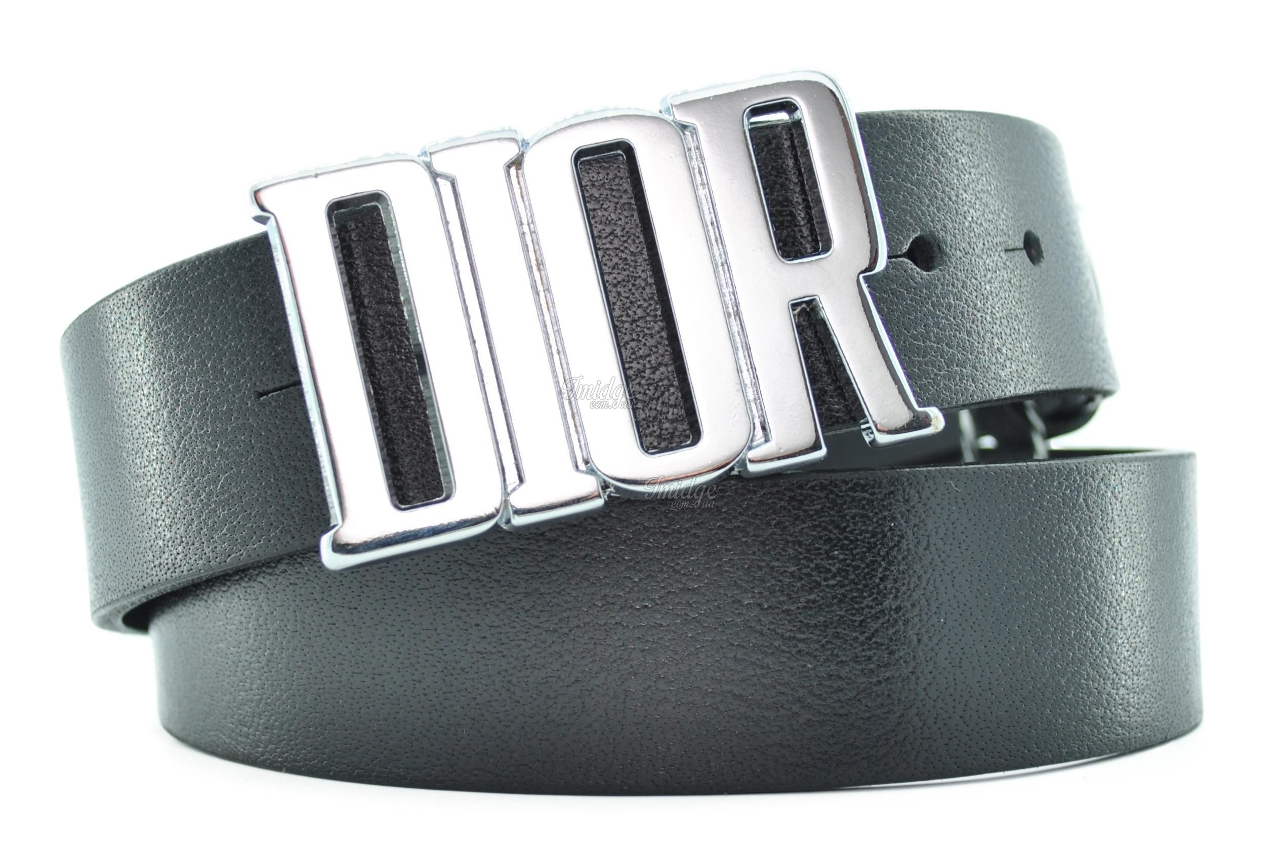 Ремень Dior №B0954