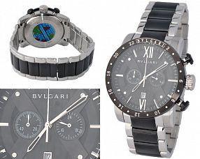 Копия часов Bvlgari  №N0399