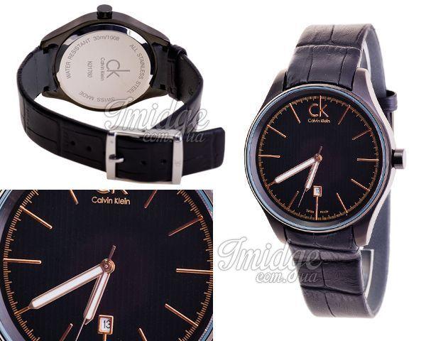 Мужские часы Calvin Klein  №N0826