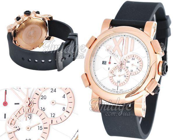 Мужские часы Romain Jerome  №M3685-7
