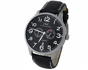 Копия часов IWC Модель №S439