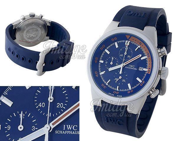 Мужские часы IWC  №C0689