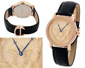 Женские часы Cartier  №N2066