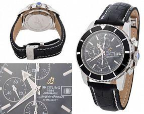 Копия часов Breitling  №MX1805