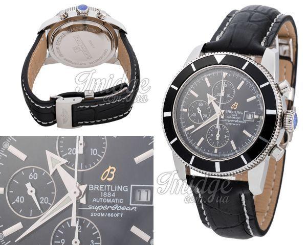 Мужские часы Breitling  №MX1805