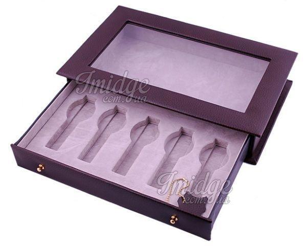Коробка для часов Time  №75