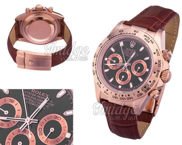 Мужские часы Rolex  №MX3497