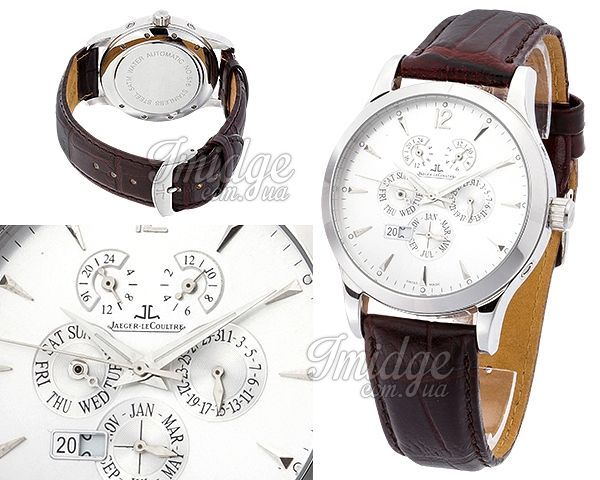 Мужские часы Jaeger-LeCoultre  №MX3019