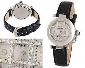 Копия часов Cartier  №MX1083