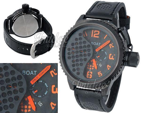 Мужские часы U-BOAT  №MX0414