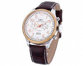 Копия часов IWC Модель №MX3016