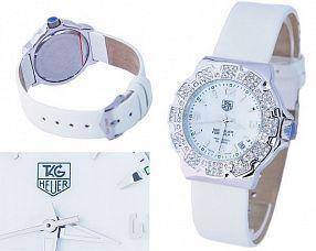 Женские часы Tag Heuer  №MX0039