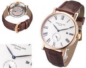 Мужские часы Patek Philippe  №MX3630