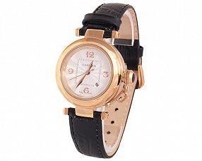 Копия часов Cartier Модель №M2675