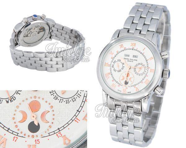 Мужские часы Patek Philippe  №M2743-1