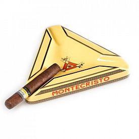 Пепельница для сигар Montecristo  №E005