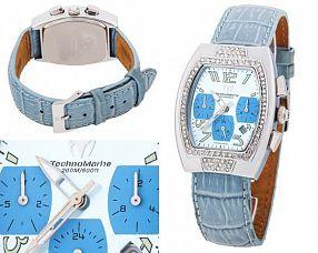 Копия часов TechnoMarine  №MX2230