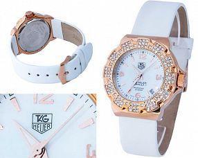 Женские часы Tag Heuer  №MX0050