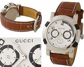 Мужские часы Gucci  №S930