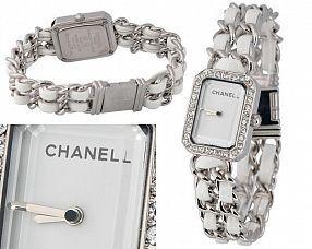 Женские часы Chanel  №N0327