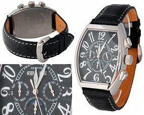 Мужские часы Franck Muller  №M4024