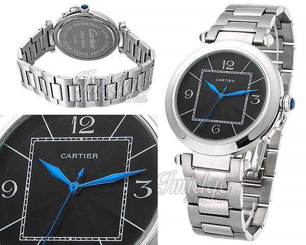 Мужские часы Cartier  №MX3032