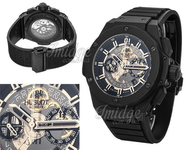 Мужские часы Hublot  №MX3291
