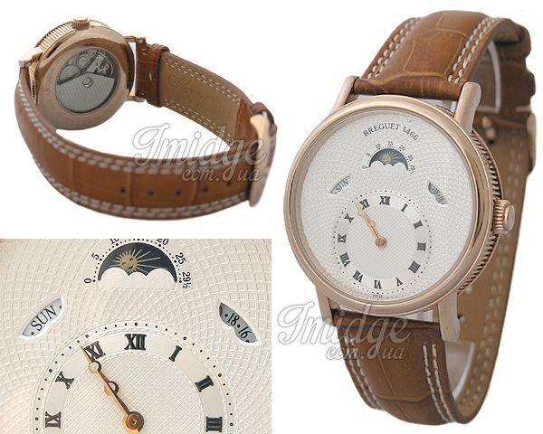 Мужские часы Breguet  №N0247