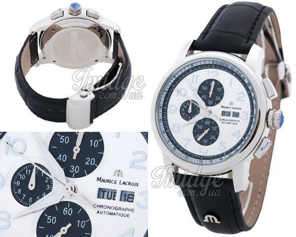 Мужские часы Maurice Lacroix  №MX2742