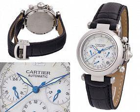 Копия часов Cartier  №MX1423
