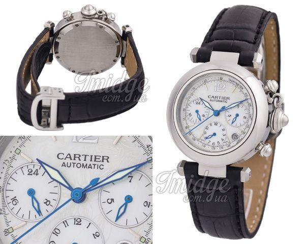 Женские часы Cartier  №MX1423