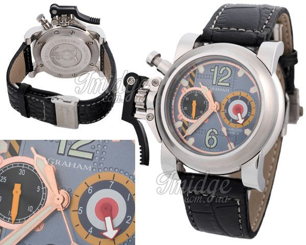 Мужские часы Graham  №MX1804