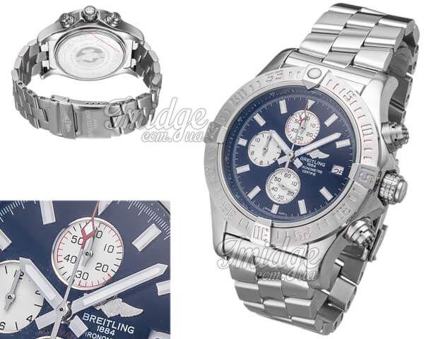 Мужские часы Breitling  №MX3540 (Референс оригинала A13371111B1A1)