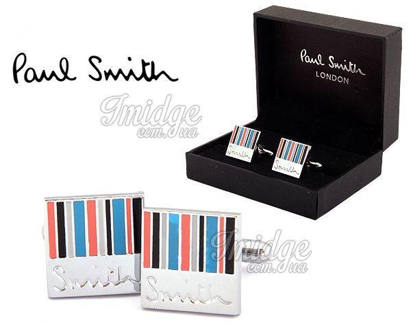 Запонки Paul Smith  №331