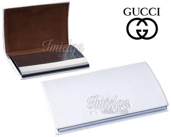 Визитница Gucci  №C023