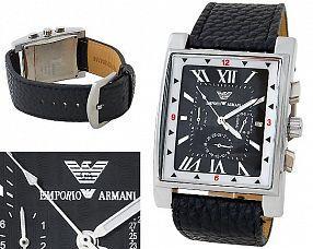 Мужские часы Emporio Armani  №S0117